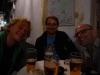 Das erste Bier in Tarifa (Spanien)
