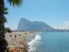 Auf dem Weg nach Gibraltar