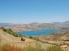 wunderschöner See im Rif Gebirge
