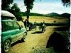 Auf dem Weg zum Taza Nationalpark