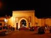 Tor in Fes Marokko