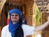 Ein echter Berber in Midelt
