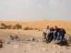 Mit Motorrädern von Berlin bis in die Sahara.