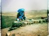 Berber in der Wüste