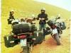 Motorradtour durch Marokko: Offroad durch den hohen Atlas