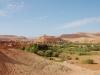 Aït-Ben-Haddou. Beeindruckendes Dorf aus dem 11. Jahrhundert