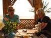 Entspannen am Strand von Sidi Kaouki an Marokkos Atlantikküste