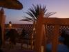 Wieder entspannen wor in der Surferbar am Strand von Sidi Kaouki