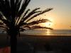 Sonnenuntergang in Sidi Kaouki