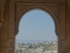 Besuch der spanischen Festung Alhambra.