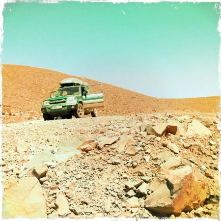 LifeonMars_RoverPajeroPinin
